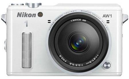 Nikon-1-AW1-camera