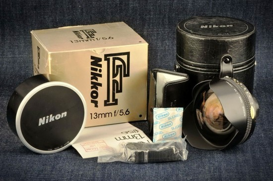 Nikon-13mm-f5.6-AIS-rectilinear-ultra-wide-angle-lens