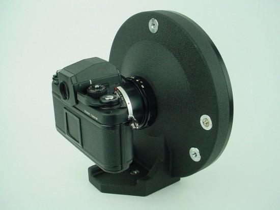Nikon 6mm F:2.8 Nikkor AI-s fisheye lens