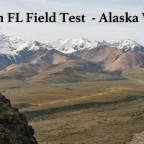 Nikon AF-S Nikkor 600mm f:4E FL ED VR lens field review wildlife photography in Alaska