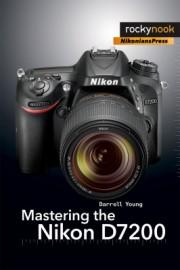 Nikon D7200 book