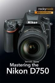 Nikon D750 book