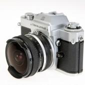 Nikon museum collection