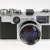 Nikon museum collection 5
