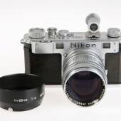 Nikon museum collection 7