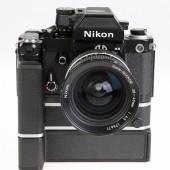 Nikon museum collection 9
