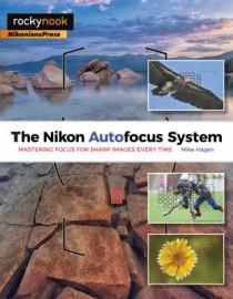 TheNikonAutofocusSystem book