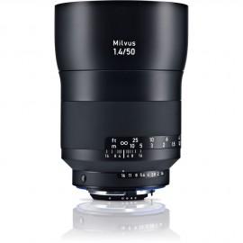 Zeiss Milvus 50mm f:1.4 ZF.2