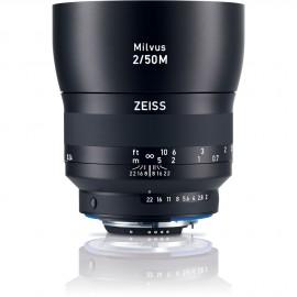 Zeiss Milvus 50mm f:2M ZF.2