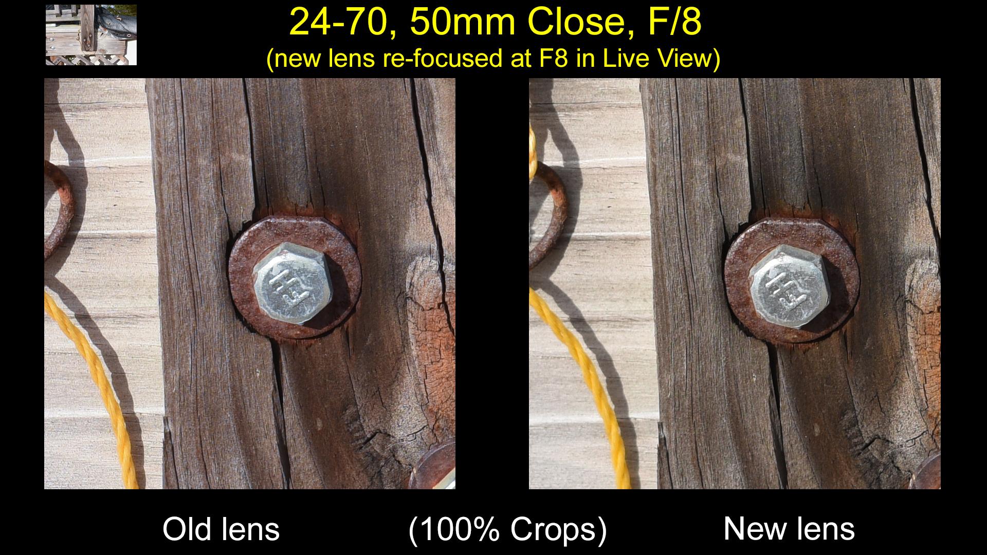Nikon AF-S Nikkor 24-70mm f/2 8E ED VR lens review - Nikon Rumors