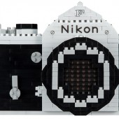Build-your-own-Nikon-F-camera-model-kit-6