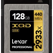 Lexar-128GB-Professional-2933x-XQD-2.0-card