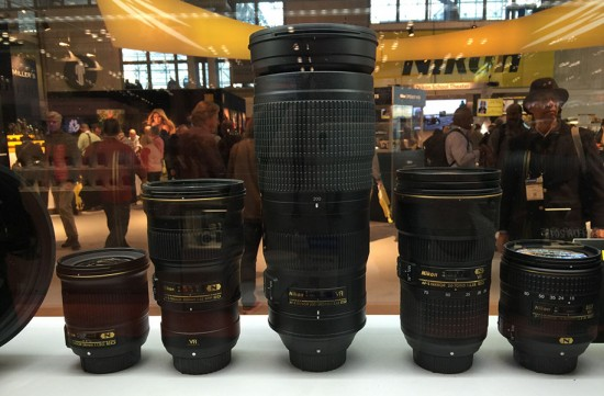Nikon-2015-PhotoPlus-Expo
