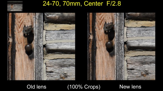 Nikon AF-S Nikkor 24-70mm f:2.8E ED VR lens review 11