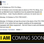 Nikon-announcement-rumors