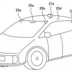 Nikon-self-driving-car-patent