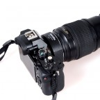 Commlite Nikon F-mount to Sony E-mount autofocus adapter 2