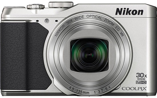 Nikon-Coolpix-S9900-camera