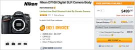 Nikon-D7100-fire-sale