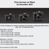 Nikon-D810-and-D4s-price-increase-in-the-UK-on-December-1st