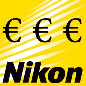Nikon-EU-euro-price-increase