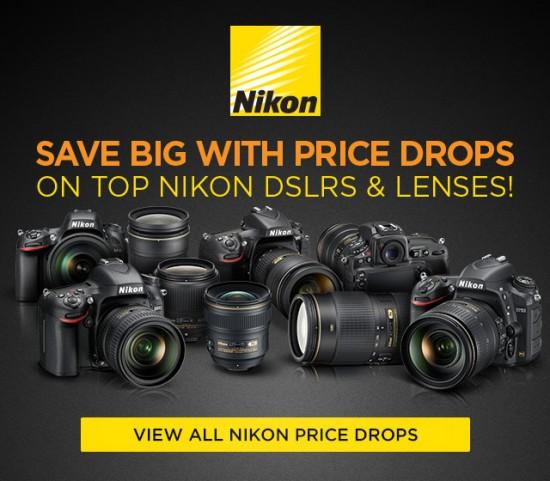 Nikon lens only rebates