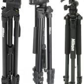 Nikon-tripods