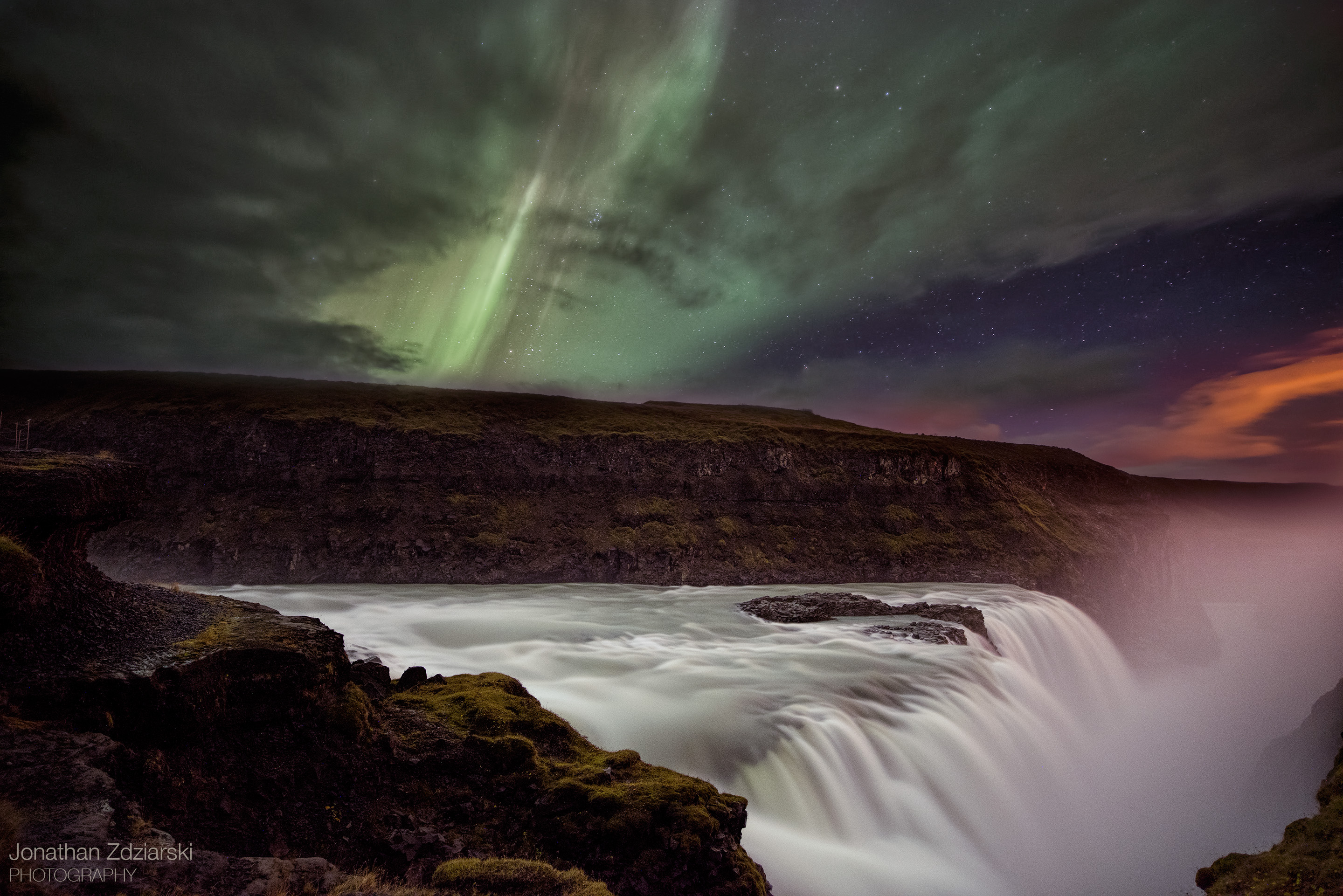 Northern Lights chasing in Iceland with the Nikon D810 - Nikon Rumors