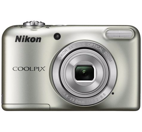 Nikon Coolpix A10 Review