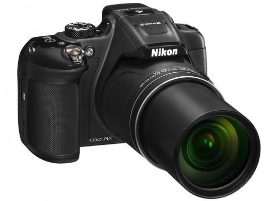 Nikon-Coolpix-P610-camera