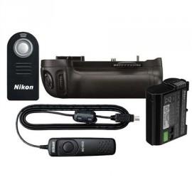 Nikon D610 accessory bundle