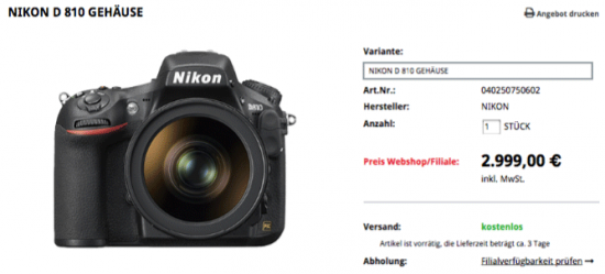 Nikon-D810-price-increase-Germany