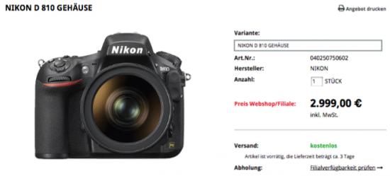 Nikon-D810-price-increase-Germany