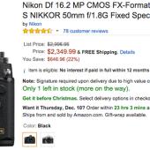 Nikon-Df-camera-kit-price-drop