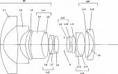 Nikon Nikkor PC-E 19mm f:4 full frame mirrorless tilt-shift lens patent