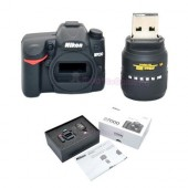 Nikon USB flash drives 3