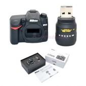 Nikon USB flash drives 3