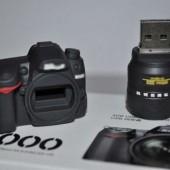 Nikon USB flash drives 5