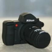 Nikon USB flash drives 6