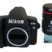 Nikon USB flash drives 9