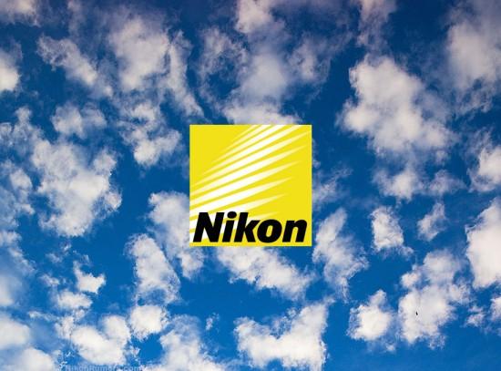 Nikon-cloud