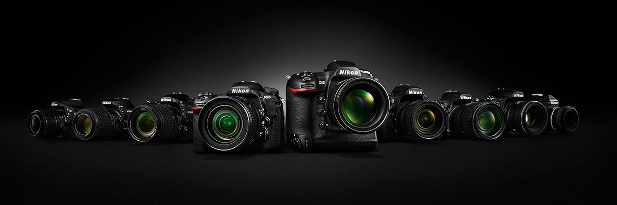 Seven Reasons Why Im Still A Nikon Dslr User By Thom Hogan Nikon
