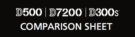 D500-vs.-D7200-vs.-D300s-specifications-comparison