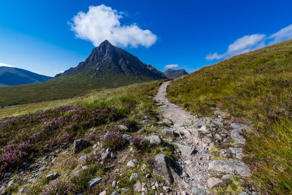 The West Highland Way With The Nikon D750 Nikon Rumors
