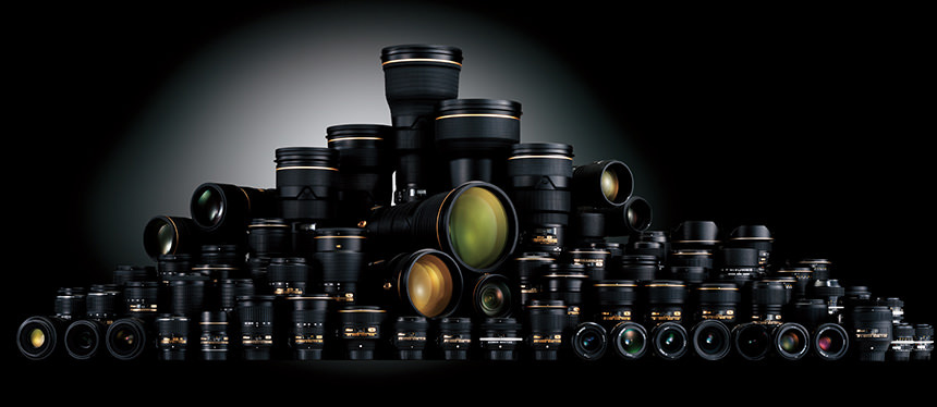 Nikon lens announcement coming as early as next week