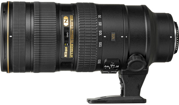 Nikon D3300 Lenses >> New rumors: the Nikkor 70-200mm f/2.8 lens to be replaced by the end of the year - Nikon Rumors