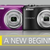 Nikon-Coolpix-A10-and-A100-cameras