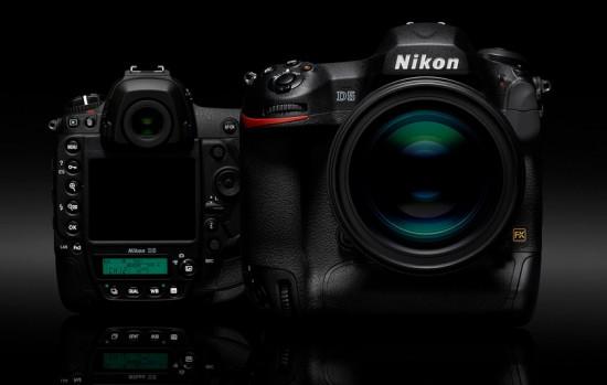 Nikon-D5-DSLR-camera-confidential-specs