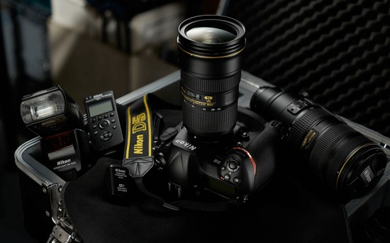 Nikon-D5-camera-accessories-lenses