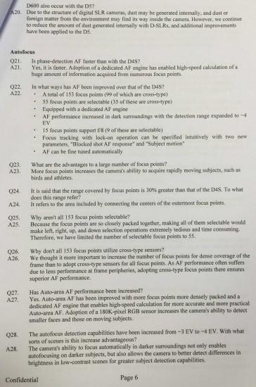 Nikon-D5-specifications-features-explained-internal-Confidential-document-6